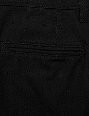 Selected Homme - SLHSLIM-STORM FLEX SMART PANTS W NOOS - suitbukser - grey - 4