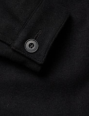 Selected Homme - SLHREG-KANE BLZ B - wool jackets - black - 3