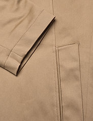 Selected Homme - SLHNEW TIMELESS COAT - manteaux legères - petrified oak - 3