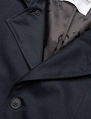 Selected Homme - SLHNEW TIMELESS COAT - manteaux legères - sky captain - 2