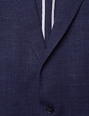 Selected Homme - SLHSLIM-OASISLUELZ - single breasted blazers - estate blue - 2