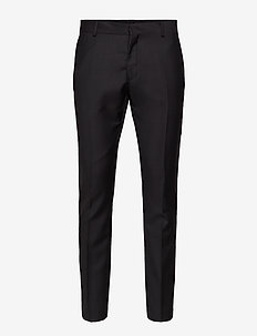 SHDONE-MYLORAM5 BLACK TROUSER NOOS - BLACK