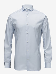 SLHREGSEL-PELLE SHIRT LS B NOOS - business skjorter - light blue