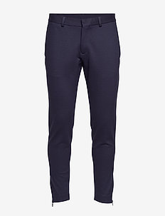 SLHSPECIAL-FROME PANTS B - DARK SAPPHIRE