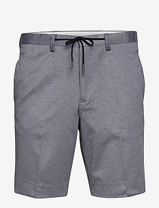 SLHTAPERED-AIR SHORTS B - casual shorts - light blue
