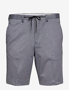 SLHTAPERED-AIR SHORTS B - casual shorts - light blue
