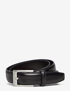 SLHFILLIP FORMAL BELT NOOS B - riemen - black