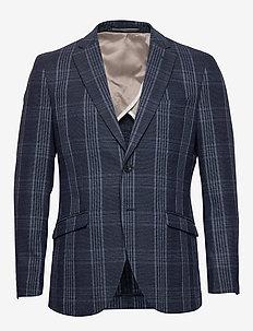SLHSLIM-KIM BLZ B - blazere - dark blue