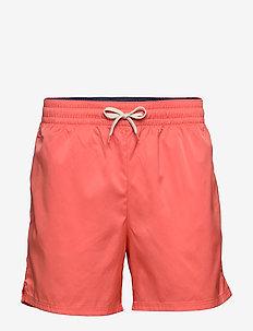SLHNEWCOLOUR FLEX SWIMSHORTS W - shorts de bain - coral