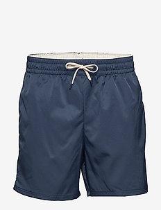 SLHNEWCOLOUR FLEX SWIMSHORTS W - shorts de bain - mood indigo