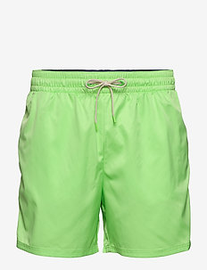 SLHNEWCOLOUR FLEX SWIMSHORTS W - shorts de bain - summer green
