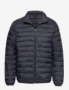 SLHCRISP JACKET B EX - padded jackets - dark sapphire