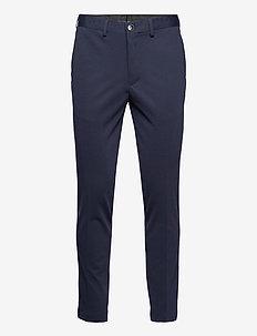 SLHSLIM-JIM FLEX TRS G - suit trousers - navy blazer