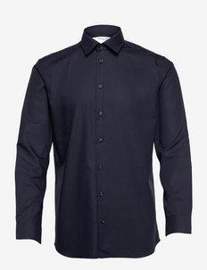 SLHSLIMETHAN SHIRT LS CLASSIC - chemises basiques - peacoat