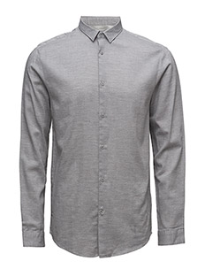 SHDONEKOBE SHIRT LS - GLACIER GRAY