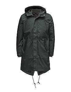 SHNCLASH PARKA STS - URBAN CHIC