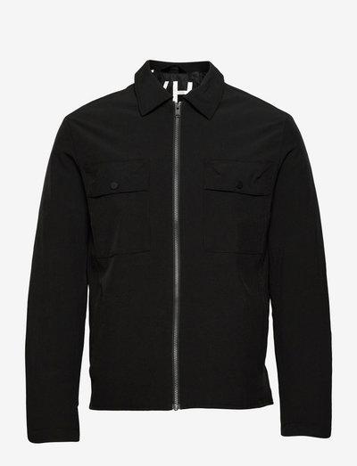 SLHPATRIK JACKET - vestes légères - black