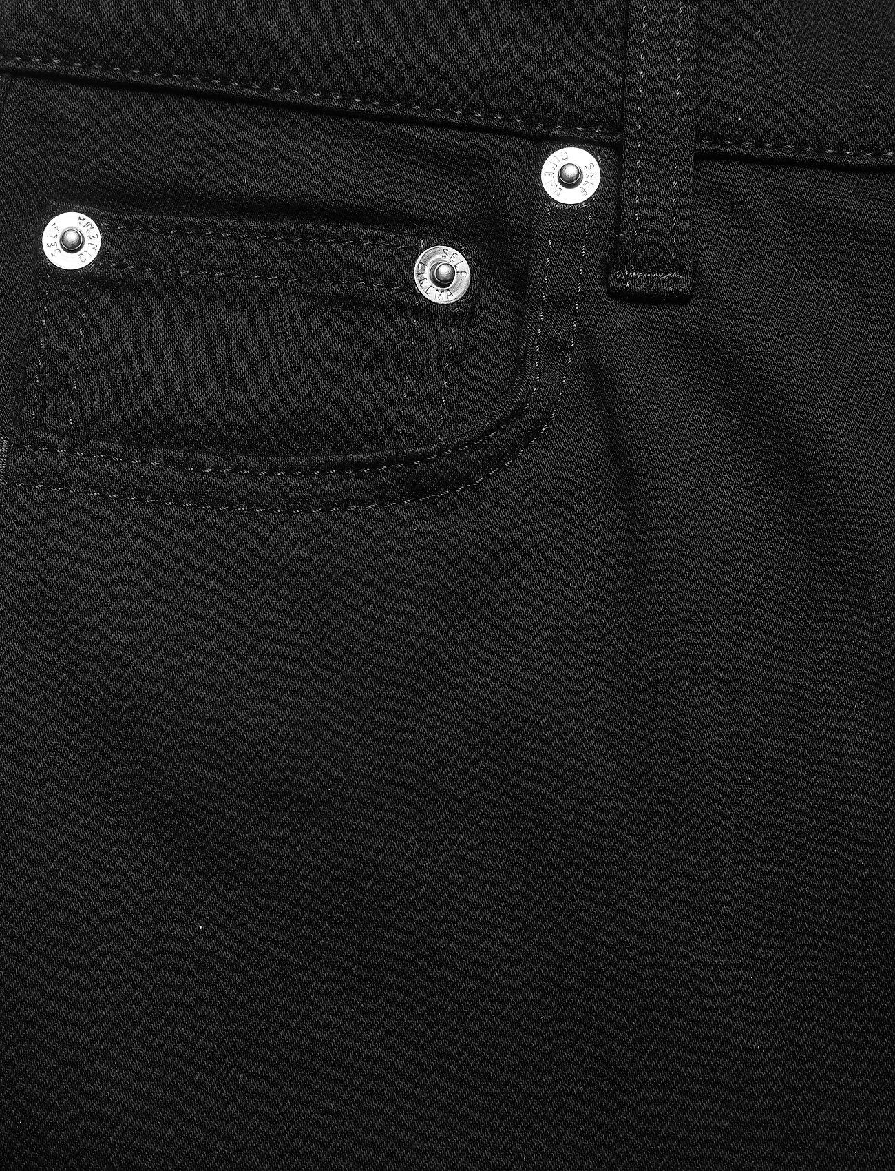 Self Cinema - Womens Skinny Jean - skinny jeans - stay black - 2