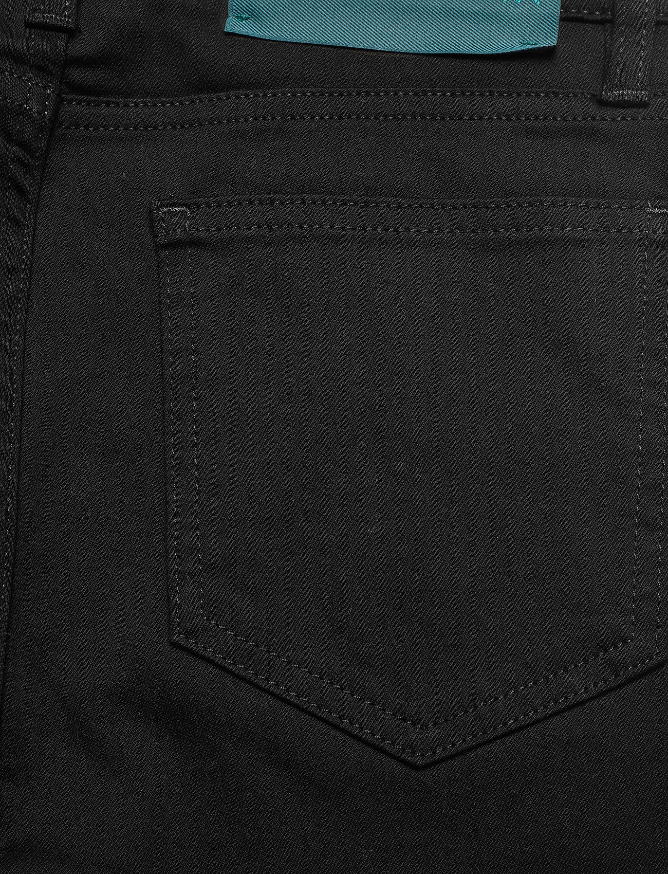 Self Cinema - Womens Skinny Jean - skinny jeans - stay black - 4