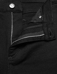 Self Cinema - Womens Skinny Jean - skinny jeans - stay black - 3