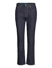 Womens Slim Straight Jean - INDIGO RINSE