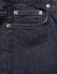 Self Cinema - Womens Slim Straight Jean - slim jeans - indigo rinse - 2