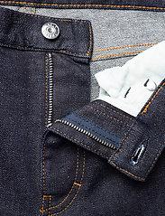 Self Cinema - Womens Slim Straight Jean - slim jeans - indigo rinse - 3