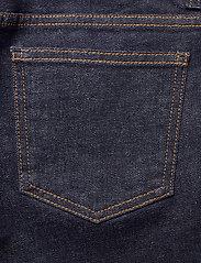 Self Cinema - Womens Slim Straight Jean - slim jeans - indigo rinse - 4