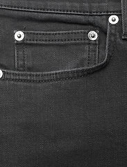 Self Cinema - Mens Slim Jean - slim jeans - washed black - 2