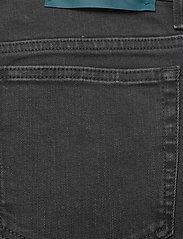 Self Cinema - Mens Slim Jean - slim jeans - washed black - 4