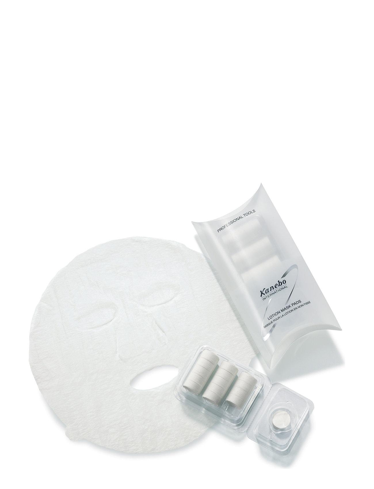 SENSAI Lotion Mask Pads (15 Pcs) - NO COLOR