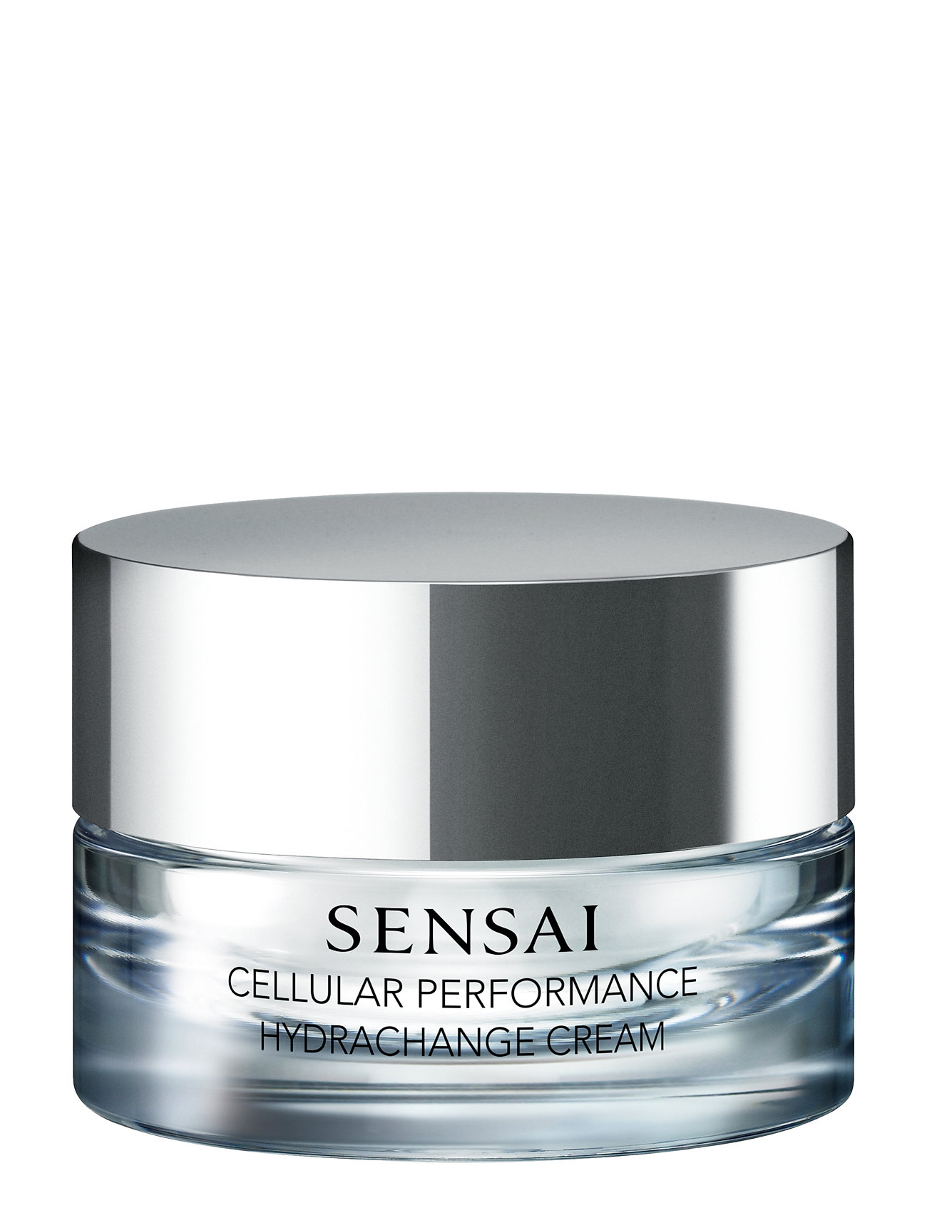 SENSAI Cellular Performance Hydrachange Cream - NO COLOR