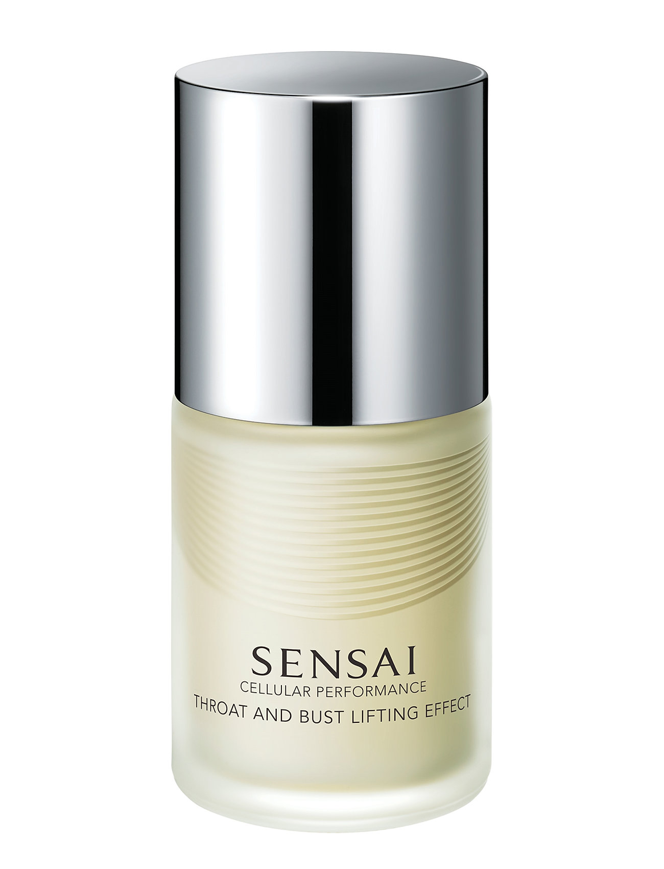 SENSAI Cellular Performance Throat & Bust Lifting Effect - NO COLOR