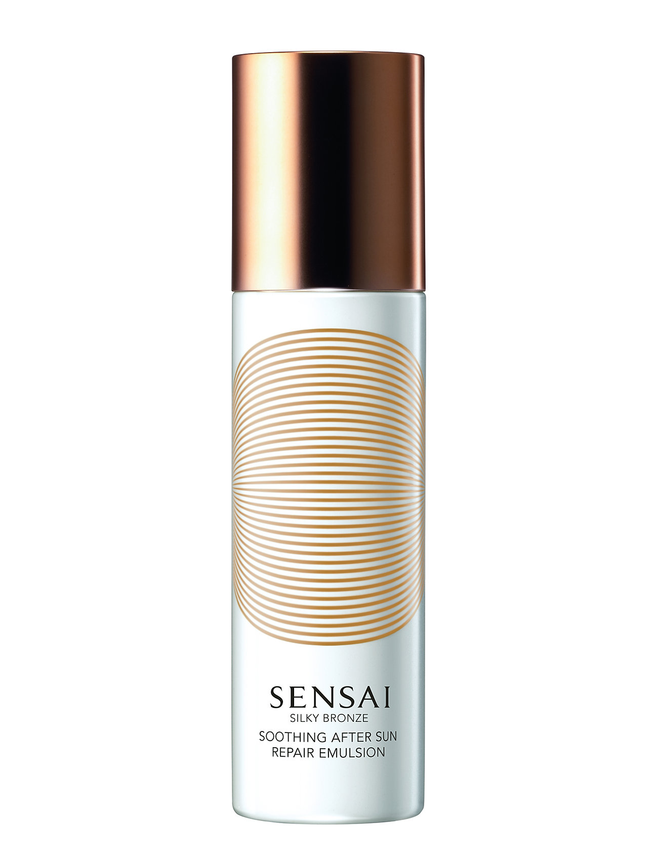 SENSAI Silky Bronze Soothing After Sun Repair Emulsion - NO COLOR