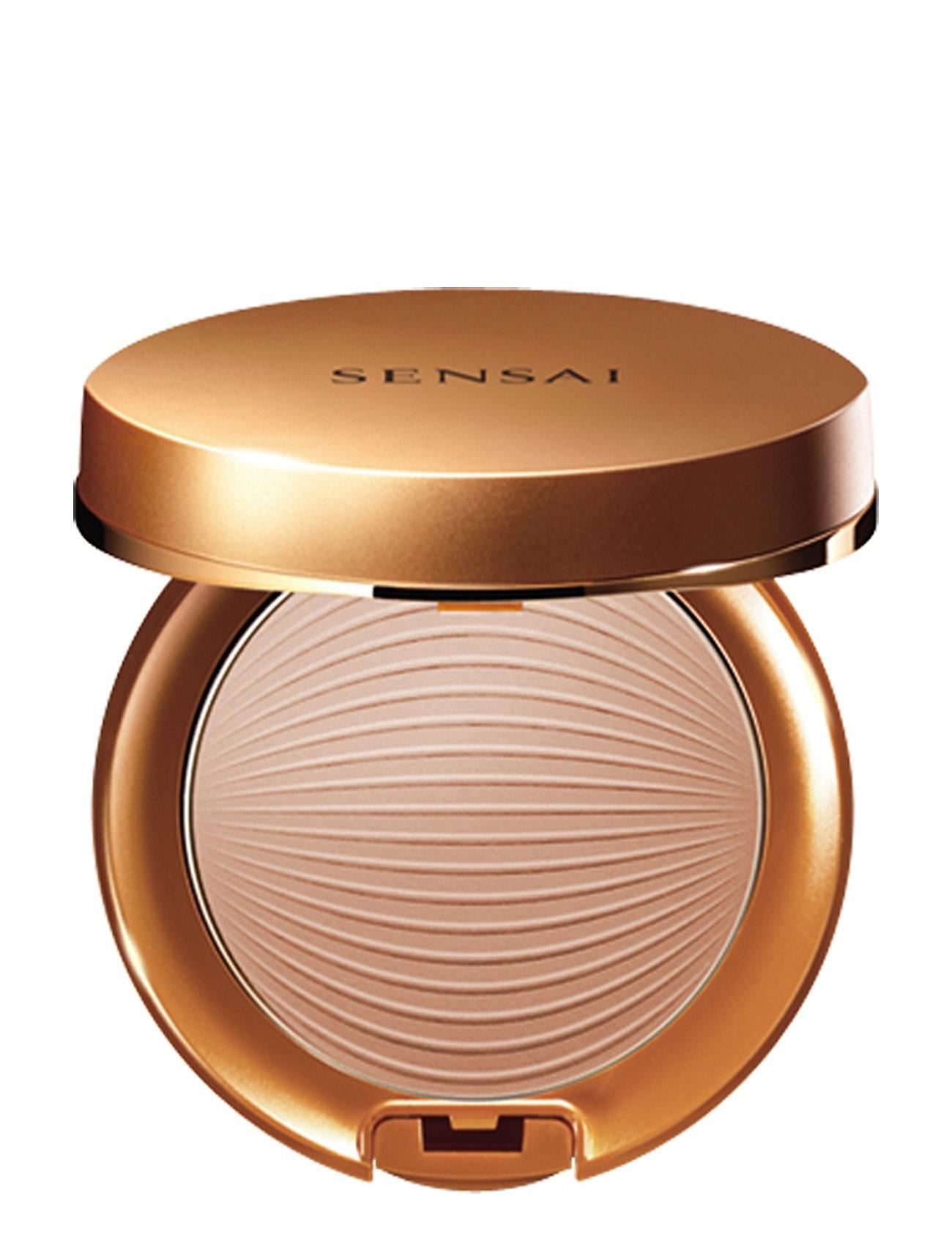 SENSAI Silky Bronze Sun Protective Compact SPF30 - 01 Light - SC01 LIGHT