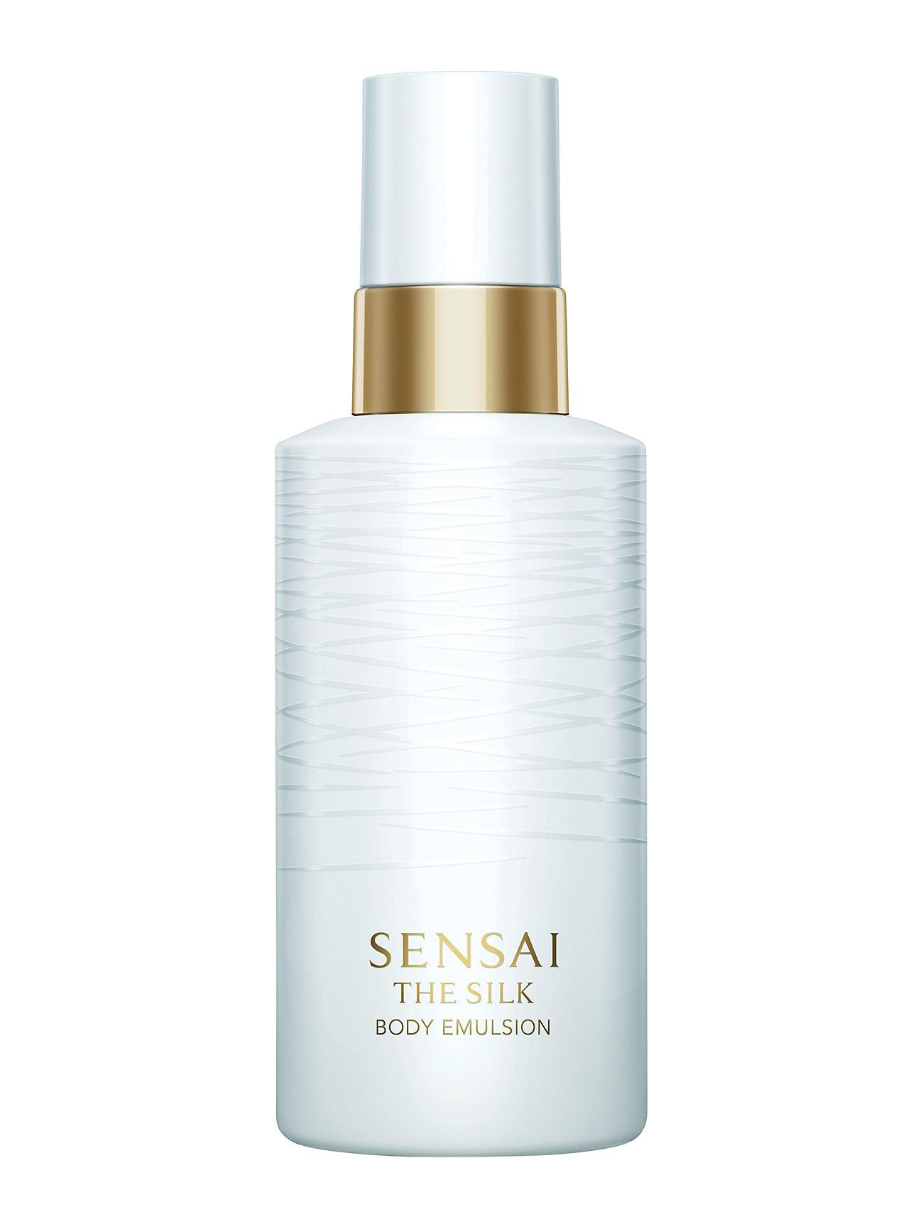 SENSAI The Silk Body Emulsion - NO COLOR