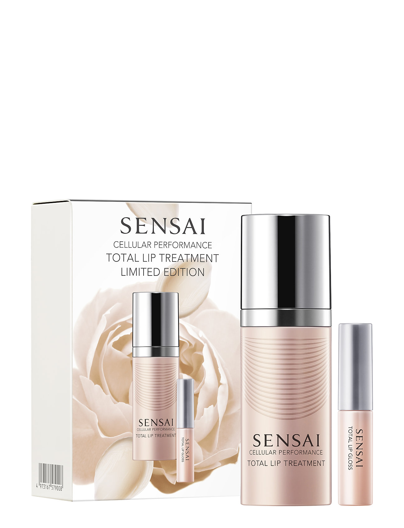 SENSAI Cellular Performance Total Lip Treatment Limited Set