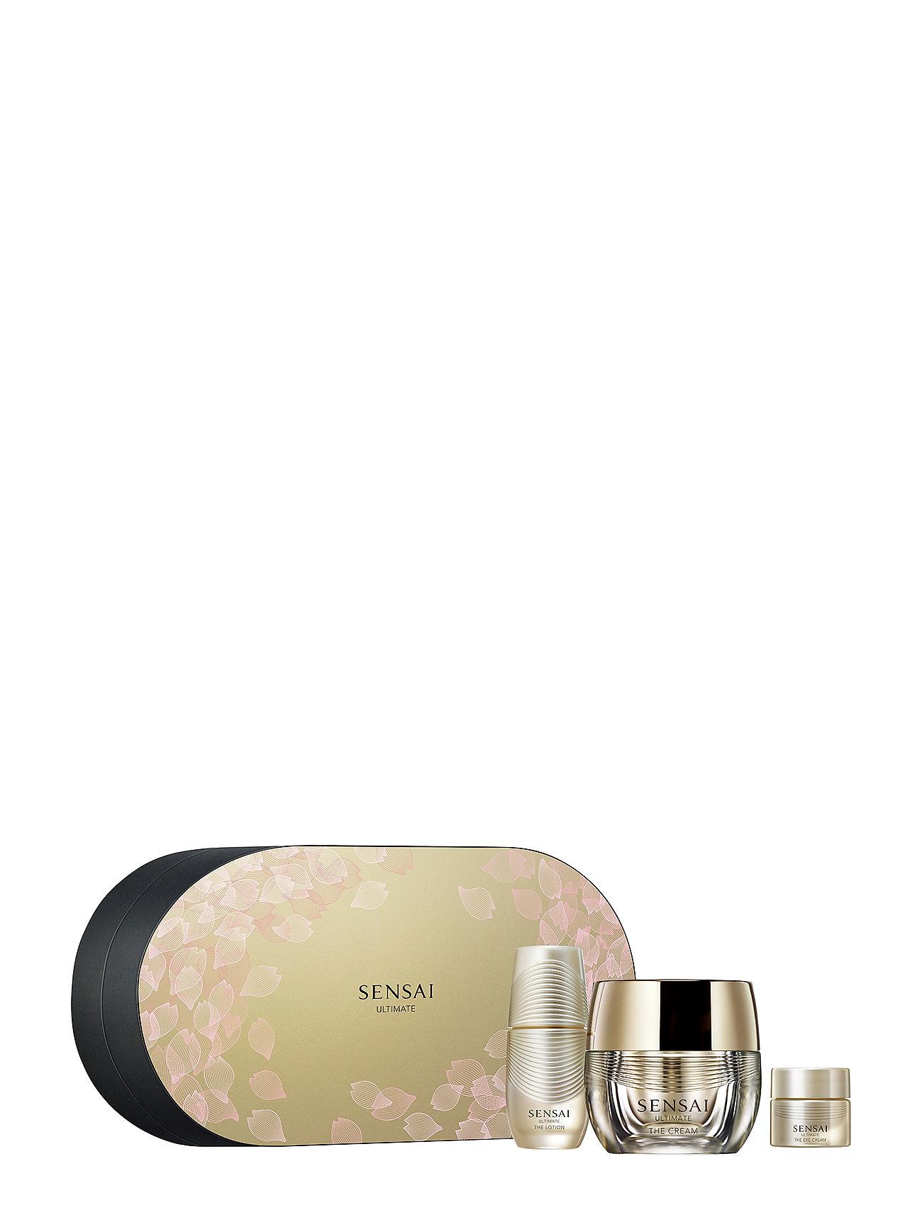 SENSAI Ultimate The Cream Limited Set - NO COLOR