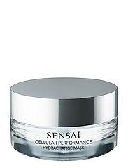 SENSAI Cellular Performance Hydrachange Mask - NO COLOR