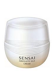 SENSAI Absolute Silk Cream - NO COLOR