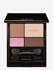 SENSAI - Eye Colour Palette - Ögonskuggspalett - petal dance - 0
