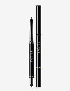 Lasting Eyeliner Pencil - eyeliner - deep brown