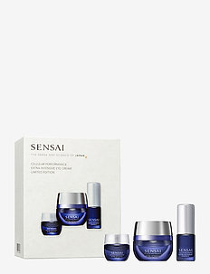 Cellular Performance Extra Intensive Eye Cream Limited set - hudpleiesett - clear
