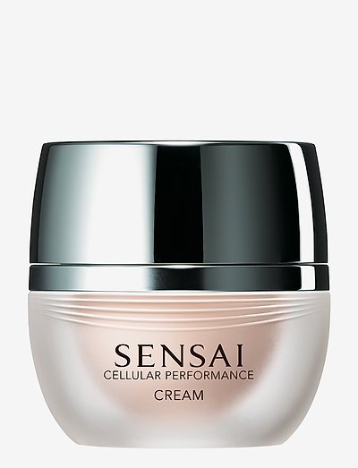 Cellular Performance Cream - päivävoiteet - no color