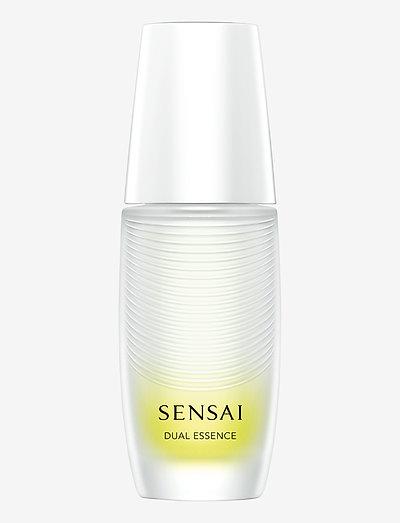 Dual Essence - serum - clear