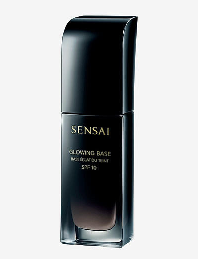 Glowing Base SPF 10 - primer - clear