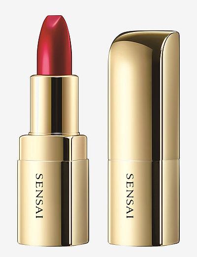 The Lipstick 01 - läppstift - 01 sakura red