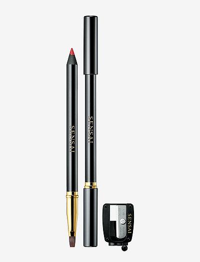 Lip Pencil - läppenna - 04 feminine mauve