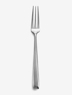TABLE FORK ZOË - gafler - steel grey