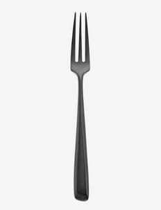 TABLE FORK ZOË - gafler - black